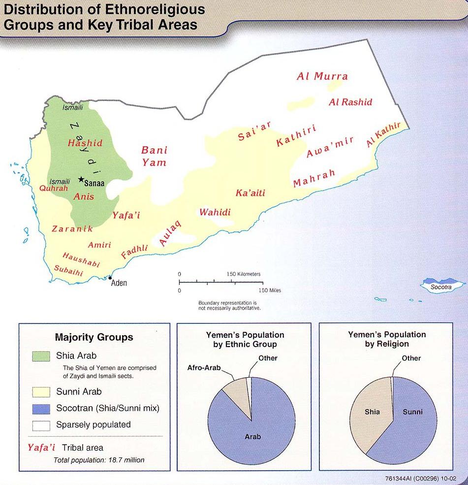 Yemen Ethnography