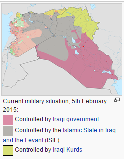 Iraq Military Situation